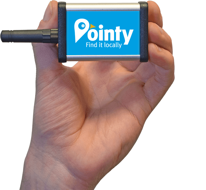 Pointy - Be Found Locally 7468129ede5b