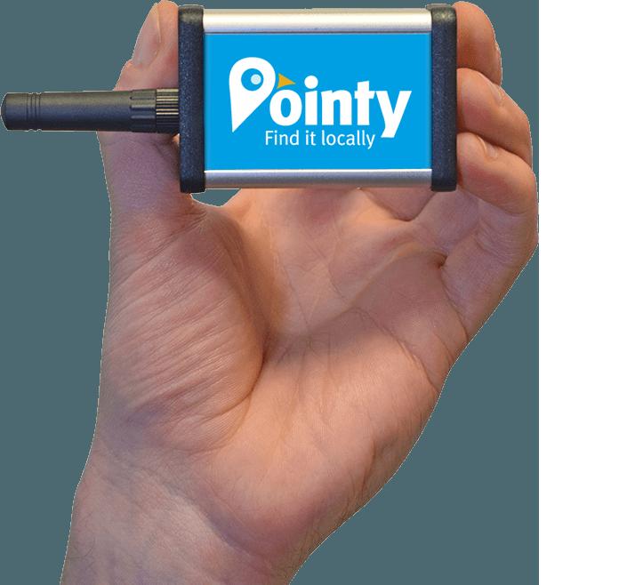 Pointy Box